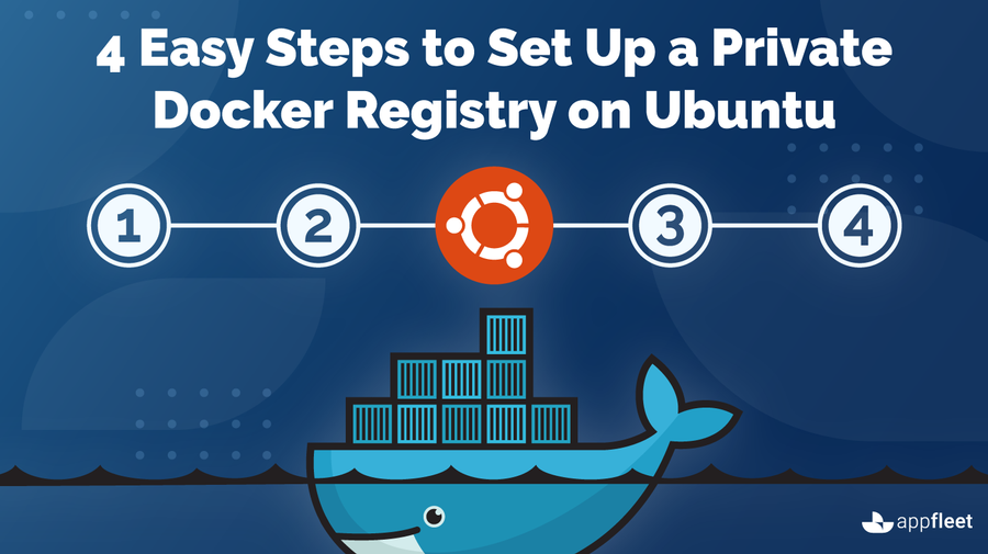 4 Easy Steps to Set Up a Private Docker Registry on Ubuntu