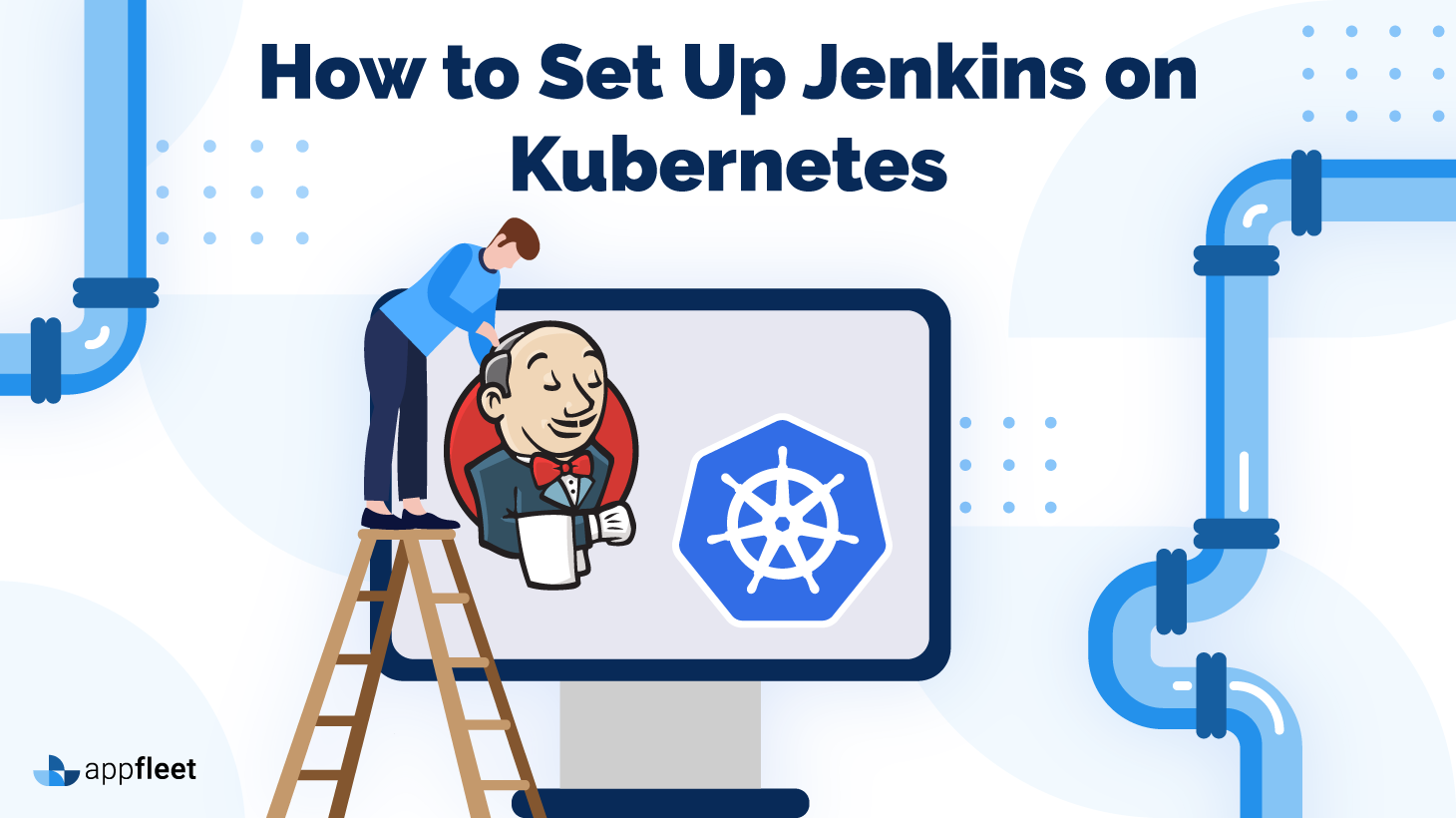 How to Set Up Jenkins on Kubernetes