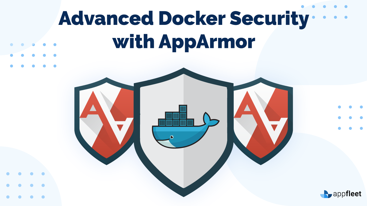 Advanced Docker Security with AppArmor