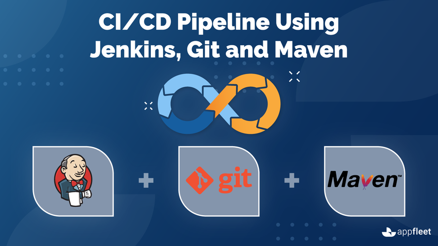 CI/CD Pipeline Using Jenkins, Git and Maven